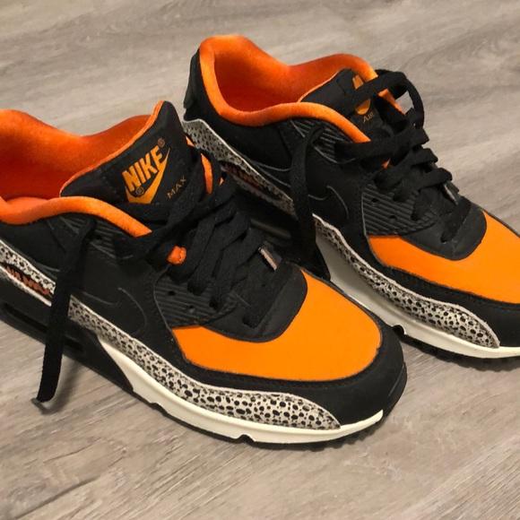 taille 40 aaffb 430d6 Nike air max 90 safari edition